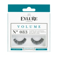 EYLURE - VOLUME - NR 083 - Eyelashes + glue - bold effect - 60 01 207