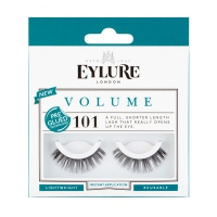 EYLURE - VOLUME - NO. 101 - Pre-Glued - 60 06 040