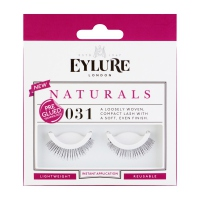 EYLURE - NATURALS - NR 031 - Self-adhesive eyelashes - 60 10 004