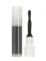 VIPERA - BLACK LATEX-BASED LASH ADHESIVE - Lateksowy klej do sztucznych rzęs - CZARNY
