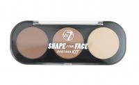 W7 - SHAPE YOUR FACE CONTOUR KIT