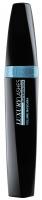 Catrice - LUXURY LASHES - Volume mascara - Wielozadaniowy tusz do rzęs (WODOODPORNY) - 010 BLACK WATERPROOF