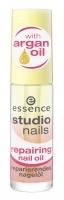 Essence - Studio nails - Repairing nail oil - Pielęgnacyjny olejek do paznokci - 754279