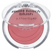 Essence - Matt taouch blush - Matowy róż do policzków
