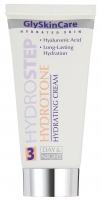 GlySkinCare - HYDROSTEP HYDROTONE - HYDRATING CREAM - Intensywnie nawilżający krem do twarzy i szyi - (3)