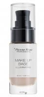 Pierre René - MAKE UP BASE ILLUMINATING - Rozświetlająca baza pod makijaż