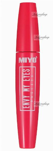 MIYO - ENVY MY EYES MASCARA