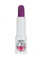 MIYO - MELON KISS - TINTED LIP BALM - Koloryzujący balsam do ust - 10 - PURPLE HEART - 10 - PURPLE HEART