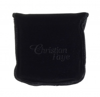 Christian - DUO HIGHLIGHTER SET - Semi-transparent eyebrow powder + highlighter