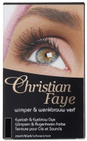 Christian - Eyelash & Eyebrow Dye - Farba do rzęs i brwi
