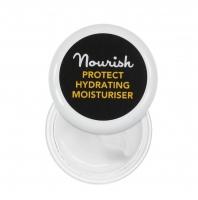 Nourish - PROTECT HYDRATING MOISTURISER - Głęboko nawilżający krem do skóry suchej - 2 ml