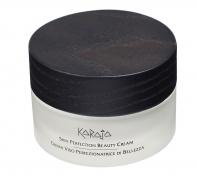Karaja - Skin Perfection Beauty Cream - Rozświetlająco-odżywczy krem do twarzy na bazie naturalnych ekstraktów roślinnych - 50 ml
