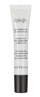 Karaja - Skin Perfection Beauty Cream - Rozświetlająco-odżywczy krem do twarzy na bazie naturalnych ekstraktów roślinnych - 8 ml