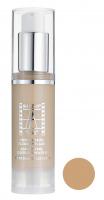 Make-Up Atelier Paris - Haute Definition ANTI-A GING - Podkład nawilżający przeciw oznakom starzenia - AFL 4NB - AFL 4NB