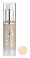 Make-Up Atelier Paris - Haute Definition ANTI-A GING - Podkład nawilżający przeciw oznakom starzenia - AFL 1B - AFL 1B