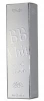 Karaja - BB White Secret Touch - Pielęgnacyjny krem koloryzujący - REF: 452