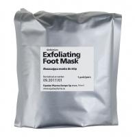GlySkinCare - Exfoliating Foot Mask - Złuszczająca maska do stóp w formie skarpetek
