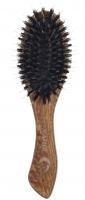 GORGOL - NATUR - Pneumatic hairbrush + COMB - 15 31 142 - 8R