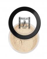 Make-Up Atelier Paris -  Puder Sypki Mineralny 25g - PLMN - NEUTRAL - PLMN - NEUTRAL