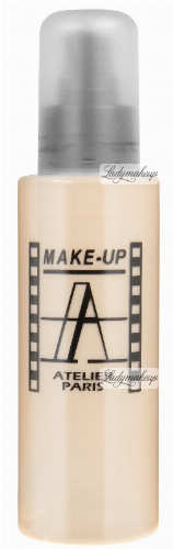 Make-Up Atelier Paris - Fluid Wodoodporny 100 ml