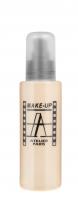 Make-Up Atelier Paris - Fluid Wodoodporny 100 ml - FLMW1B - FLMW1B