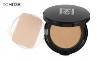 Make-Up Atelier Paris - HD CREAM FOUNDATION - Podkład w kremie HD - TCHD3B - TCHD3B