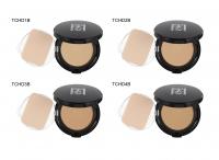 Make-Up Atelier Paris - HD CREAM FOUNDATION - Podkład w kremie HD