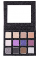Sigma - EYESHADOW PALETTE - Paleta 12 cieni do powiek - NIGHTLIFE BY CAMILA COELHO