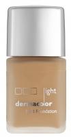 Kryolan - Light Dermacolor - Fluid Foundation - Podkład w płynie - 70110