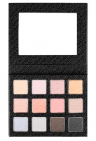 Sigma - EYESHADOW PALETTE - Paleta 12 cieni do powiek - FALL SOFTLY