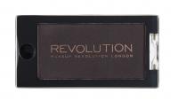 MAKEUP REVOLUTION - MONO EYESHADOW - Cień do powiek - SMOKIN 2 - SMOKIN 2