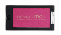 MAKEUP REVOLUTION - MONO EYESHADOW - Cień do powiek - U KNOW U WANT TO - U KNOW U WANT TO