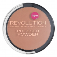MAKEUP REVOLUTION - PRESSED POWDER