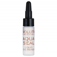 MAKEUP REVOLUTION - AQUA SEAL - LIQUID EYE PRIMER & SEALANT - Baza pod cienie do powiek/ utrwalacz