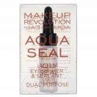 MAKEUP REVOLUTION - AQUA SEAL - LIQUID EYE PRIMER & SEALANT - Baza pod cienie do powiek/ utrwalacz