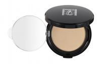 Make-Up Atelier Paris - PEARL COMPACT POWDER - Puder w kompakcie - PERŁOWY - CPML