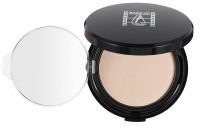 Make-Up Atelier Paris - PEARL COMPACT POWDER - Puder w kompakcie - PERŁOWY
