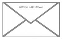 Gift voucher ladymakeup - 50 zł - Paper version - WERSJA PAPIEROWA