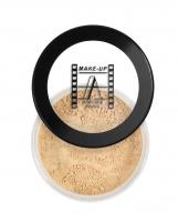 Make-Up Atelier Paris -  Puder Sypki Mineralny 25g - PLMD - HONEY - PLMD - HONEY