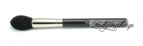 Hakuro - pędzel do konturowania - H13