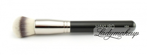 Hakuro - pędzel do podkładu - H54