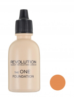 MAKEUP REVOLUTION - THE ONE FOUNDATION  - 12