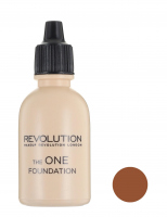 MAKEUP REVOLUTION - THE ONE FOUNDATION - Podkład do twarzy - 15 - 15