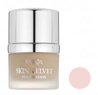 Karaja - Skin Velvet - Lifting Foundation - 1 - 1