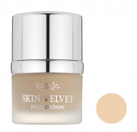 Karaja - Skin Velvet - Lifting Foundation - 3 - 3