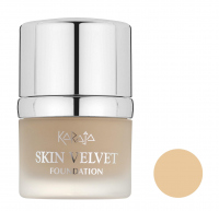 Karaja - Skin Velvet - Lifting Foundation - 4 - 4