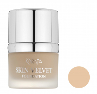 Karaja - Skin Velvet - Lifting Foundation - 5 - 5