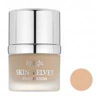 Karaja - Skin Velvet - Lifting Foundation - 6 - 6