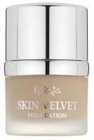 Karaja - Skin Velvet - Podkład liftingujący