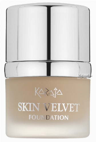Karaja - Skin Velvet - Lifting Foundation